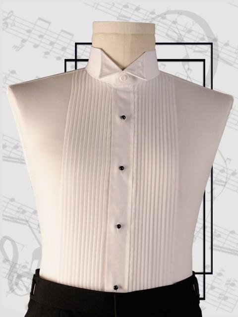 Wing Collar Shirts