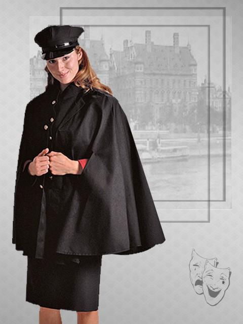 Nurses Style Cape Purchase Outerwear