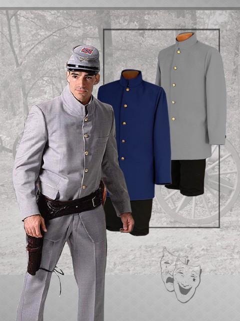 Rentals Uniforms